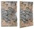 Back To Nature Slim Line Basalt/Gneiss (03000095) - Płaskie tło modułowe z motywem skalnym do akwarium i terrarium 80B 48x80cm