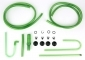 AQUA NOVA NCF-600 (NCF-600) - Filtr zewnętrzny do akwarium maks. 112l