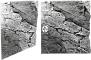 Back To Nature Slim Line River (03000110) - Płaskie tło modułowe z motywem skalnym do akwarium i terrarium 60B 50x55cm