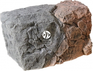 Back To Nature Giant rock module 5 (03010054) - Ozdoba imitująca skałę do dużego akwarium lub ogrodu