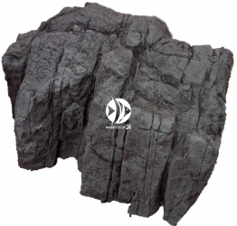Back To Nature Giant rock module 1 (03010240) - Ozdoba imitująca skałę do dużego akwarium lub ogrodu