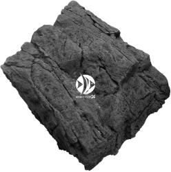 Back To Nature Giant rock module 2 (03010241) - Ozdoba imitująca skałę do dużego akwarium lub ogrodu