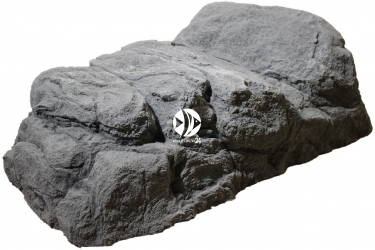Back To Nature Giant rock module 4 (03010243) - Ozdoba imitująca skałę do dużego akwarium lub ogrodu