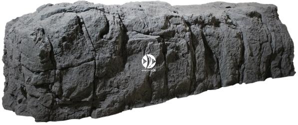 Back To Nature Giant rock module 9 (03010248) - Ozdoba imitująca skałę do dużego akwarium lub ogrodu