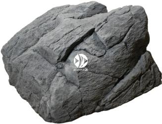Back To Nature Giant rock module 10 (03010249) - Ozdoba imitująca skałę do dużego akwarium lub ogrodu