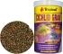 TROPICAL Cichlid Gran - Podstawowy, wybarwiający pokarm granulowany z beta-glukanem dla pielęgnic 500g (rozważany)