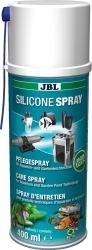 JBL Silicone Spray (61395) - Spray silikonowy do konserwacji urządzeń technicznych