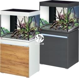 EHEIM Incpiria 230 (692111) - Zestaw akwariowy z szafką i oświetleniem LED.
