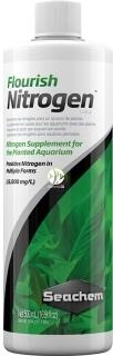 SEACHEM Flourish Nitrogen (SCHM121) - Nawóz azotowy, azot dla roślin akwariowych