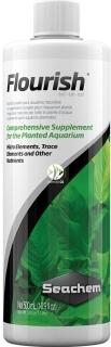 Flourish - Nawóz dla roślin akwariowych