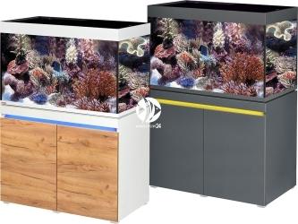 EHEIM Incpiria Marine 330 (693511) - Zestaw akwariowy z szafką i oświetleniem LED.