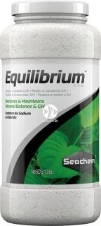 SEACHEM Equilibrium 600g - Preparat do mineralizacji wody dla roślin wodnych
