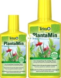 TETRA PlantaMin (T139268) - Preparat nawozowy do akwarium o działaniu do 4 tygodni.