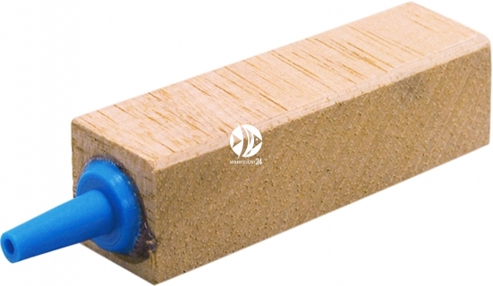 JBL Kamień Napowietrzający (61483) - Kamień napowietrzający do akwarium o długości 45mm lub 65mm