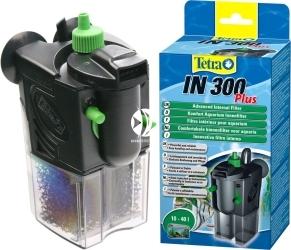 TETRA IN Plus (T174870) - Filtr wewnętrzny do akwarium.