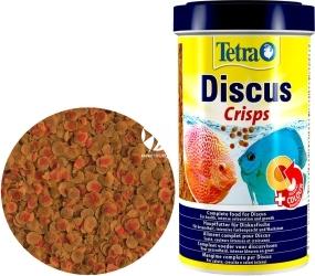TETRA Discus Crisps 500ml (T197701) - Pokarm podstawowy dla dyskowców.