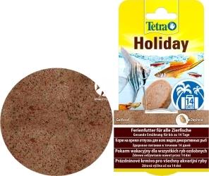 TETRA Holiday 30g (T198999) - Pokarm wakacyjny dla ryb.