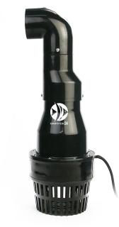 Water Pump AKA 50W - Energooszczędna pompa do stawu, oczka wodnego