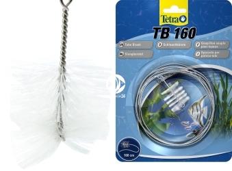 TETRA Tube Brush TB160 (T239364) - Szczotka do czyszczenia węży o średnicy 11-25mm.