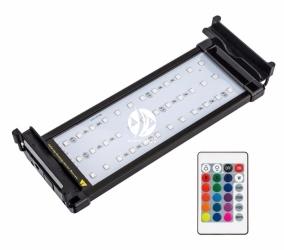 GAKO RGB LED Aquarium Light (ZJL-40B (6W)) - Belka oświetleniowa LED do akwarium słodkowodnego