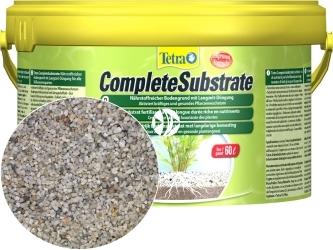 TETRA CompleteSubstrate (T245297) - Wzbogacony w substancje odżywcze substrat torfowo-kwarcowy do akwarium.
