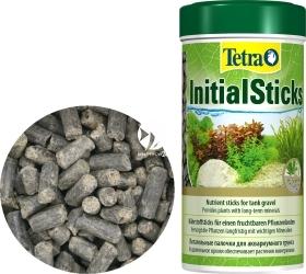 TETRA Initial Sticks 250 ml (T246201) - Pałeczki nawozowe do akwarium do stosowania w podłożu.