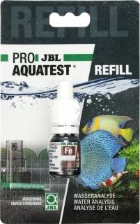 JBL Uzupełnienie testu na Fe(Żelazo) (24117) - Odczynnik uzupełniający test Fe (żelazo)