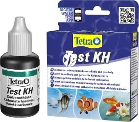 TETRA Test KH (T723559) - Test kropelkowy na twardość węglową.