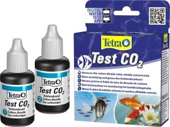 TETRA Test CO2 (T734258) - Test kropelkowy CO2