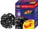 AQUA NOVA Bio Balls 60 szt (NBB-60) - Biobale, wkład biologiczno-mechaniczny do filtrów w akwariach i oczkach wodnych