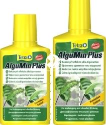 TETRA AlguMin Plus (T770416) - Środek zwalczający różne rodzaje glonów o działaniu profilaktycznym.