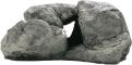ATG Kamień (KH-42) - Dekoracyjna skałka akwariowa. Szary