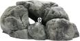 EKOL Kamień (KH-45) - Dekoracyjna skałka akwariowa Szary