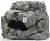 EKOL Skała (SH-24) - Dekoracyjna skałka akwariowa