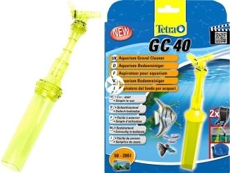 TETRA Gravel Cleaner 40 (T762329) - Odmulacz klasyczny do akwarium 50-200l.