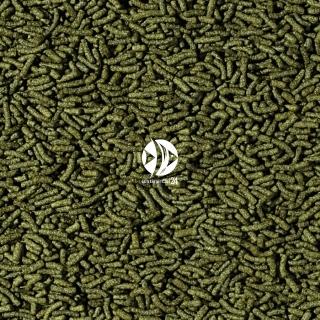 TROPICAL Cichlid Spirulina Sticks - Pływające pałeczki roślinne ze spiruliną dla średnich pielęgnic