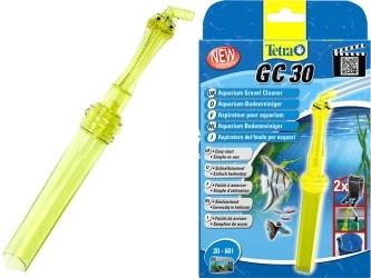 TETRA Gravel Cleaner 30 (T762312) - Odmulacz klasyczny do akwarium o pojemności 20-60l.