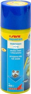 SERA Aquatan (03040) - Uzdatniacz wody do akwarium