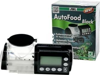 JBL AutoFood (606150) - Automatyczny karmnik dla ryb do akwarium