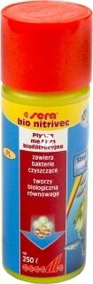 SERA Bio Nitrivec (03760) - Bakterie nitryfikacyjne do akwarium.