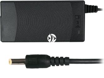 CHIHIROS Zasilacz GVE Adapter 24V 5A (GM130-2400500-D) - Uniwersalny zasilacz LED do oświetlenia