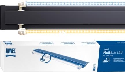 JUWEL MultiLux LED (46505) - Belka oświetleniowa LED pasująca do akwariów Juwel