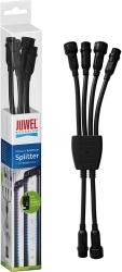 JUWEL HeliaLux Splitter Spectrum (4Ch) (48998) - Adapter umożliwiający sterowanie dwiema belkami HeliaLux Spectrum jednocześnie