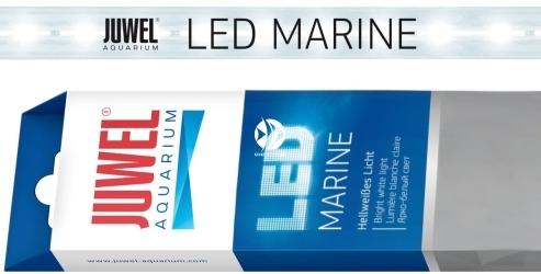 JUWEL Marine LED (86864) - Świetlówka 14000K dla belek MultiLux LED, tworząca jasne, białe światło