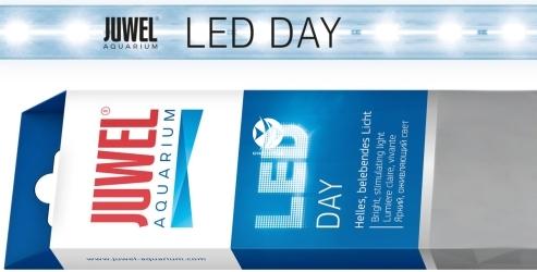 JUWEL Day LED (86804) - Świetlówka LED (9000K) do belek oświetleniowych MultiLux LED o jasnym, dziennym świetle