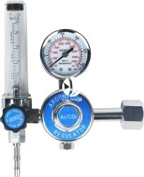 TECHNIKA CO2 Reduktor CO2 z Rotametrem (RED114) - Precyzyjnie reguluje ilość podawanego CO2 do akwarium