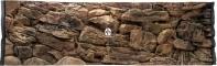 ATG Tło Skała (SK50x30) - Tło do akwarium z motywem skał, imitujące biotopy bez roślin jak Malawi, Tanganika
