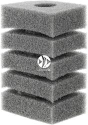 AQUAEL Sponge Pat Mini Dense (114633) - Wkład gąbkowy, gęsty do filtra Pat Mini