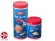 O.S.I. RED TINY BITS 400ml - 190g - Smakowity pokarm dla ryb morskich i słodkowodnych