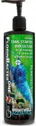BRIGHTWELL AQUATICS FlorinBacter One 250ml (SFNBONE250) - Preparat uzdatniający wodę w krewetkariach, akwariach roślinnych i słodkowodnych